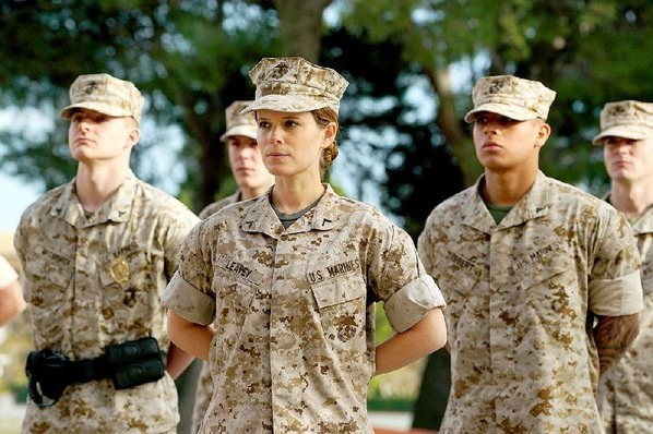 letter to a friend review megan leavey nwadg 23174