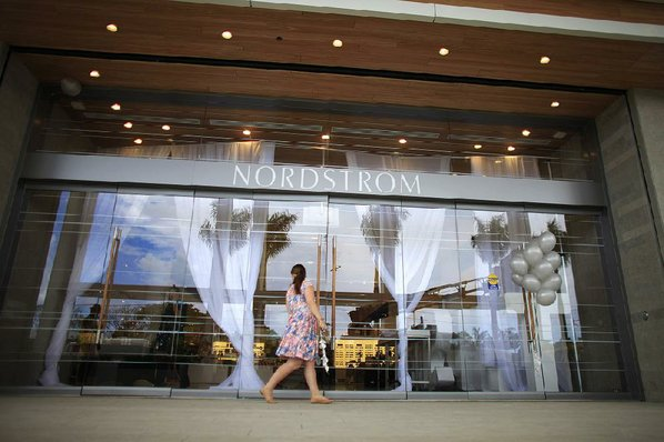 Reason behind the Surge: Nordstrom, Inc. (NYSE:JWN)