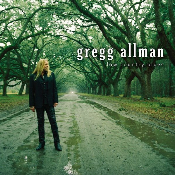 Gregg Allman's funeral set for Saturday in his Georgia hometown