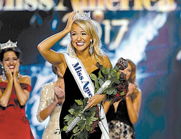 First preliminary winners of 'Miss Georgia' pageant announced