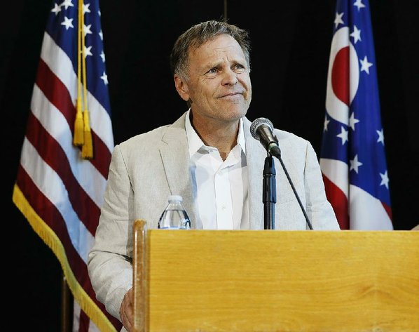 [Newsmaker] Warmbier 'brutalized, terrorized' in N. Korea: father
