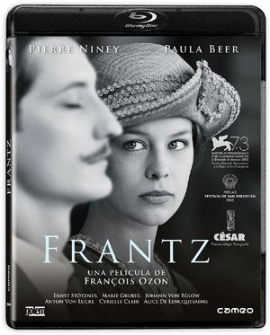 Frantz, directed by Francois Ozon