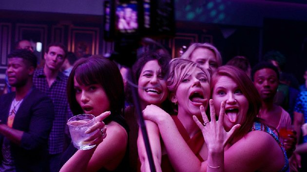 things-go-terribly-wrong-for-a-group-of-girlfriends-frankie-ilana-glazer-jess-scarlett-johansson-pippa-kate-mckinnon-and-alice-jillian-bell-who-hire-a-male-stripper-for-a-bachelorette-party-in-miami-in-rough-night