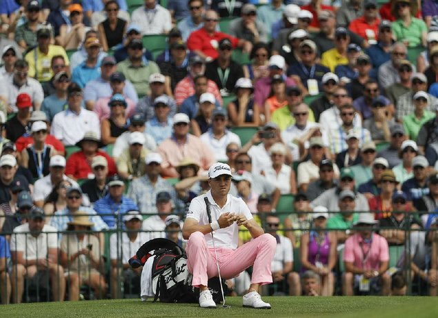 Koepka caps record week with Open title