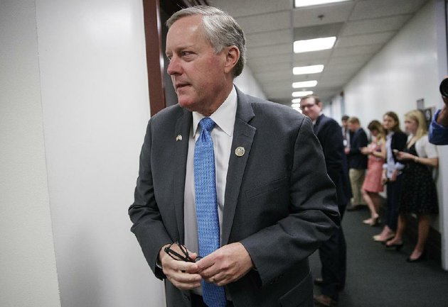 rep-mark-meadows-r-nc-and-chairman-of-the-house-freedom-caucus-walks-on-capitol-hill-in-march