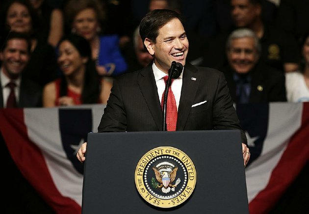 sen-marco-rubio-r-fla-speaks-at-an-event-in-miami-friday-june-16-2017-where-president-donald-trump-announced-a-revised-cuba-policy-aimed-at-stopping-the-flow-of-us-cash-to-the-countrys-military-and-security-services-while-maintaining-diplomatic-relations