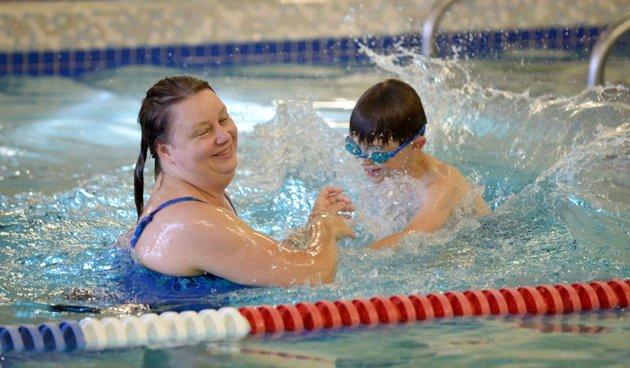 Bentonville parks plan includes program fee changes for Bentonville pool