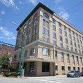NWA Democrat-Gazette/DAVID GOTTSCHALK  Fort Smith City Building City Hall Fort Smith downtown office...