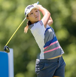 NWA Democrat-Gazette/Jason Ivester DEFENDING CHAMP: Lydia Ko, ranked No. 2 in the world, defends her title in the Walmart NW Arkansas LPGA Championship this week at Pinnacle Country Club in Rogers. She won three other tournaments in 2016 and earned the silver medal in women's golf at the Rio Olympics.