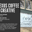 Nexus Coffee and Creative Little Rock