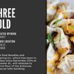 Three Fold Little Rock