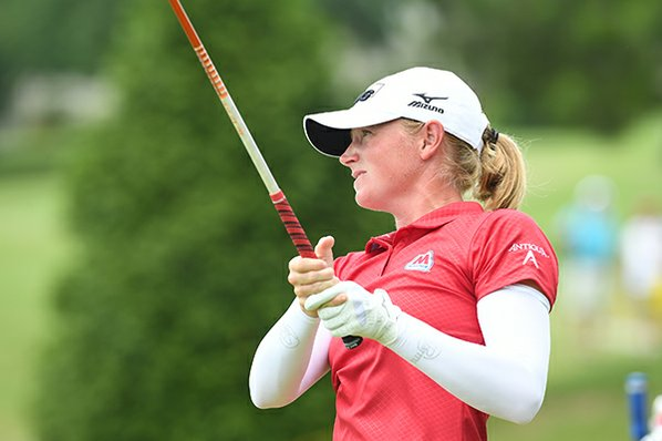 Hilo's Yada fires 70 at LPGA Arkansas