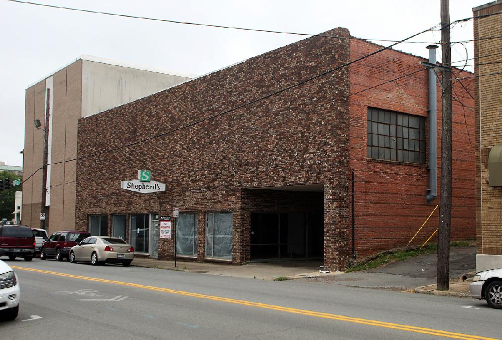 Investors Group Buys Downtown Little Rock Building Envisions