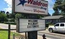 Wal-Mart closing dazes Arkansas town