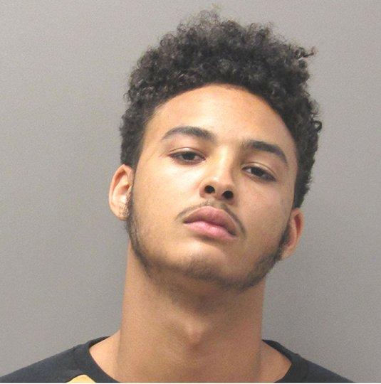 Arkansas Teen Accused Of Shooting Vehicle With Pellet Gun