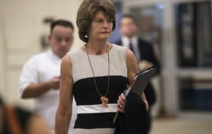 "Sen. Lisa Murkowski, R-Alaska, expressed concerns Friday about the Senate's health care bill, saying she remains committed ""to ensuring that all Alaskans have access to affordable, quality health care."""