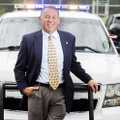 """""""In my judgment, Tim Helder is the best sheriff in Arkansas. He has built a very professional sherif..."""