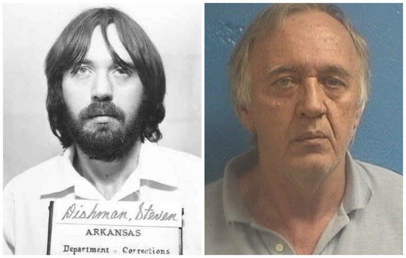 Official: After escaping 3 decades ago, Arkansas inmate