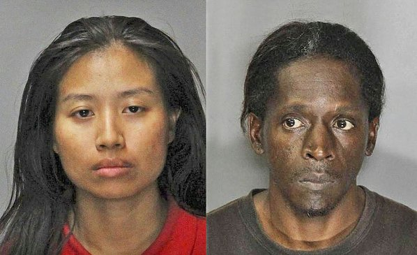 Couple Charged with Murder after Toddler Found Dead in auto