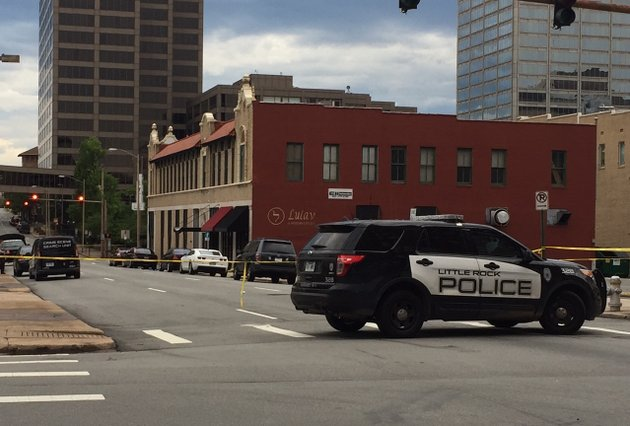 25-people-were-shot-and-three-others-injured-after-gunfire-was-exchanged-early-saturday-at-a-nightclub-in-downtown-little-rock