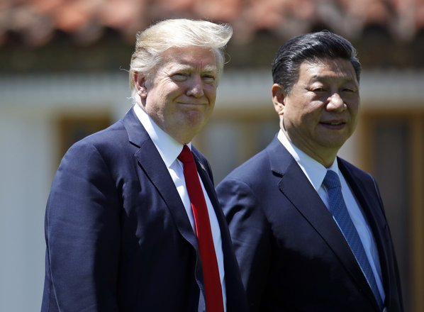 US, China relations begin to cool