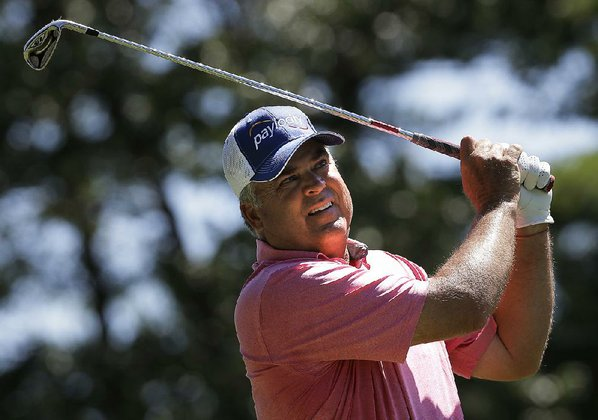 Kenny Perry captures US Senior Open at Salem CC