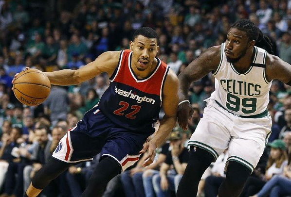 Wizards RFA Otto Porter Jr. agrees to max deal with Nets