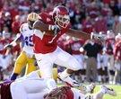 SEC 25: Arkansas beats LSU to earn Sugar Bowl berth