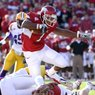 SEC 25: Arkansas beats LSU to earn Sugar Bowl berth