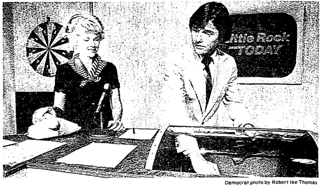 the-late-beth-ward-left-and-tom-bonner-both-long-time-personalities-on-nbc-affiliate-kark-tv-appear-during-the-stations-dialing-for-dollars-segment-in-this-screenshot-taken-from-the-sept-4-1977-edition-of-the-arkansas-democrat