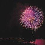 Heber Springs Fireworks Extravaganza