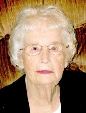 Marjorie Fern Lewis