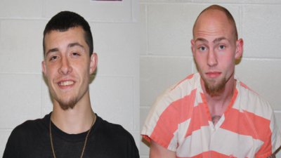 One McDonald County Jail Escaped Inmate Recaptured, One Still On The Run