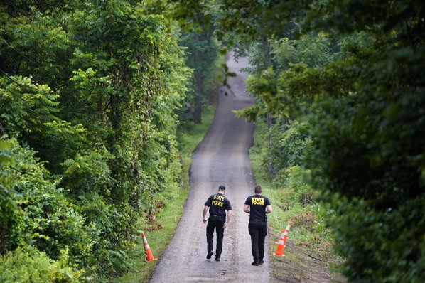 Timeline Of Events In Missing Men Case In Bucks County
