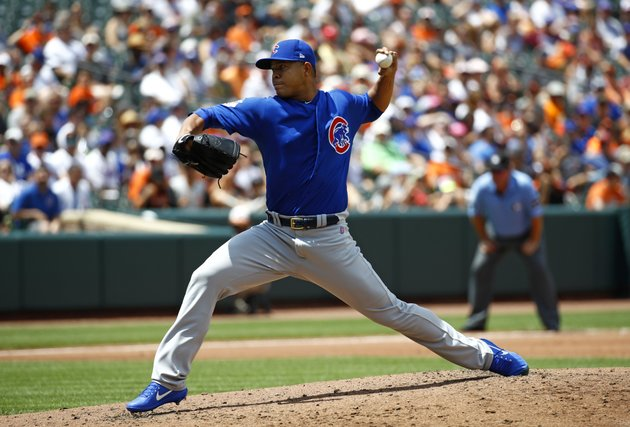 chicago-cubs-starting-pitcher-jose-quintana-throws-to-the-baltimore-orioles-in-the-second-inning-of-a-baseball-game-in-baltimore-sunday-july-16-2017