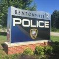 Bentonville police