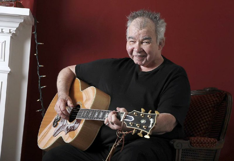 Prine Just Fine With His Timing