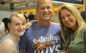 Great Arkansas Beer Fest
