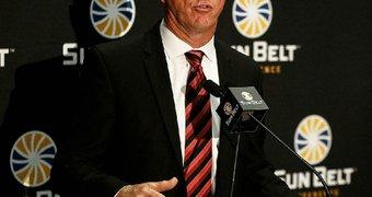 Arkansas State Coach ...