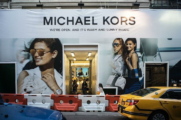 With Jimmy Choo, Michael Kors finds shoes to match its bags
