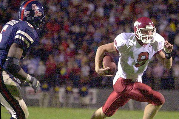 longest ot in college football history