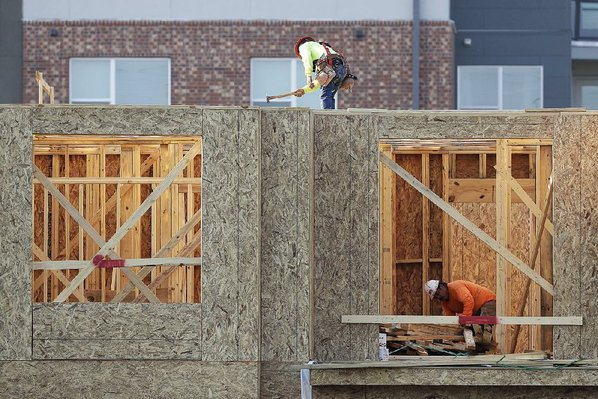 Economy Rebounds to 2.6 Percent Growth in Second Quarter