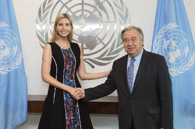 ivanka-trump-and-un-secretary-general-antonio-guterres-met-for-lunch-friday-at-united-nations-headquarters