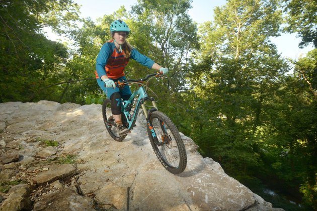 Not The Norm Sports Video Not The Norm Sports Mountain Biking