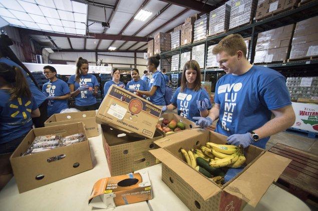 Northwest arkansas food bank to get new equipment thanks for Arkansas cuisine