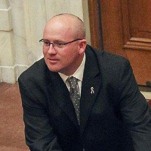 State Rep. Jeff Wardlaw, R-Hermitage