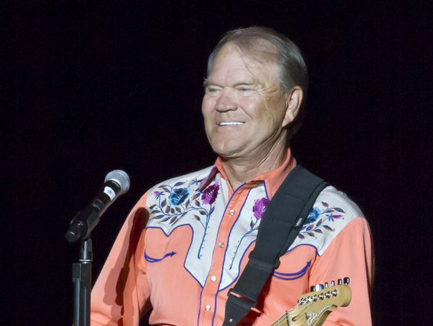 glen campbell online dating Backstage at soul2soul: tim mcgraw and charlie worsham cover glen  campbell rhinestone cowboy posted by team cw | 1 year 1 month.