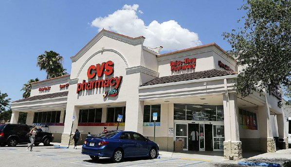 CVS Health Corporation (CVS) Shares Sold by Intrust Bank NA