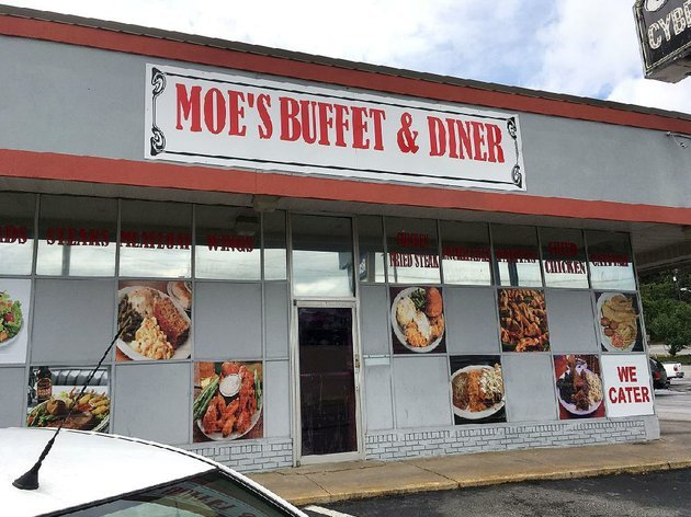 moes-buffet-diner-is-going-into-the-former-cancun-mexican-restaurant-in-north-little-rocks-pike-plaza-shopping-center