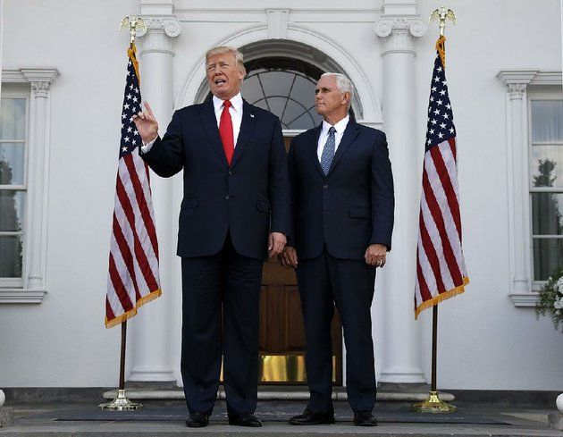 maybe-it-wasnt-tough-enough-president-donald-trump-said-thursday-of-his-warning-to-north-korea-a-day-earlier-as-he-and-vice-president-mike-pence-speak-with-reporters-at-his-golf-club-in-bedminster-nj